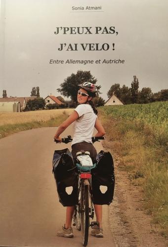 Couverture livre J'peux pas, j'ai vélo de Sonia Atmani.jpg