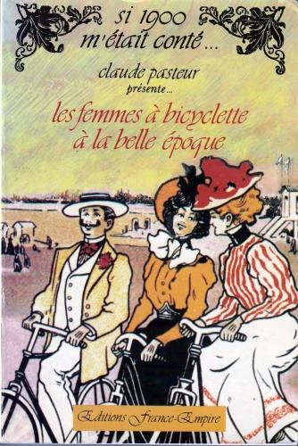Pasteur Claude  Les femmes à bicyclette .jpg