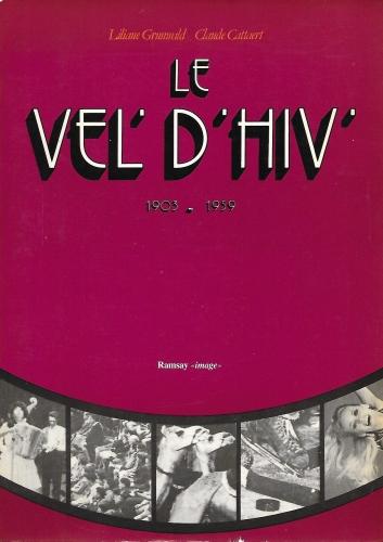 Le Vél' d'hiv'-couverture.jpg